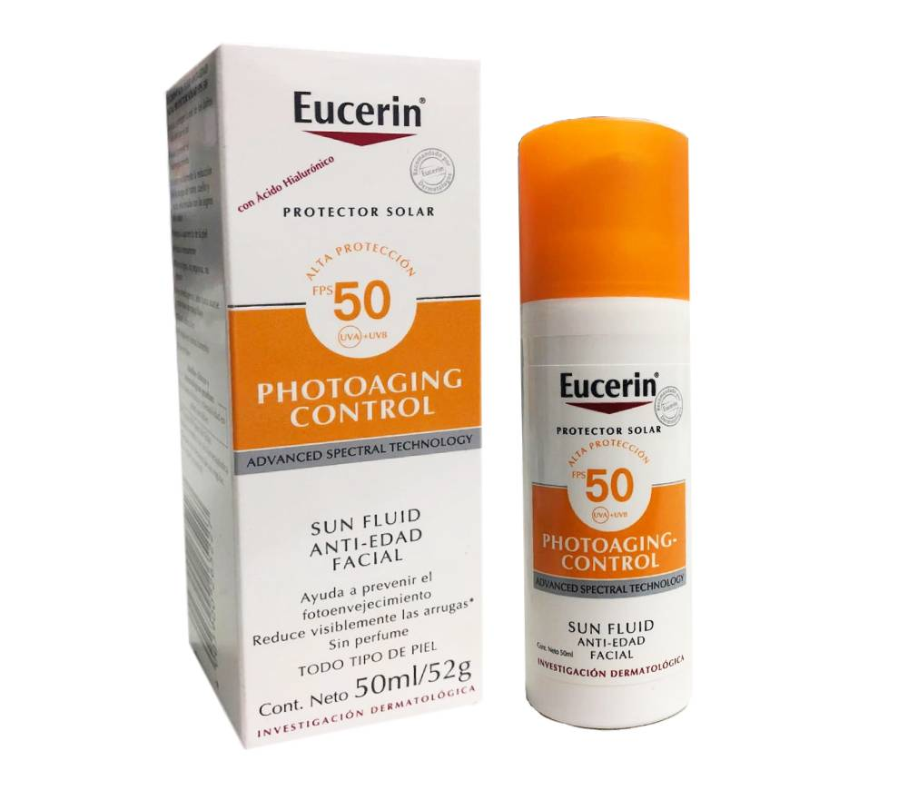 Eucerin Photoaging Control 50 Ml Farmacia Belgo Chilena